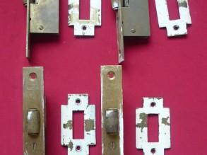 deurslot rolslot