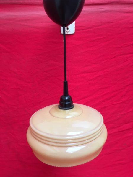 Jaren'30 lamp