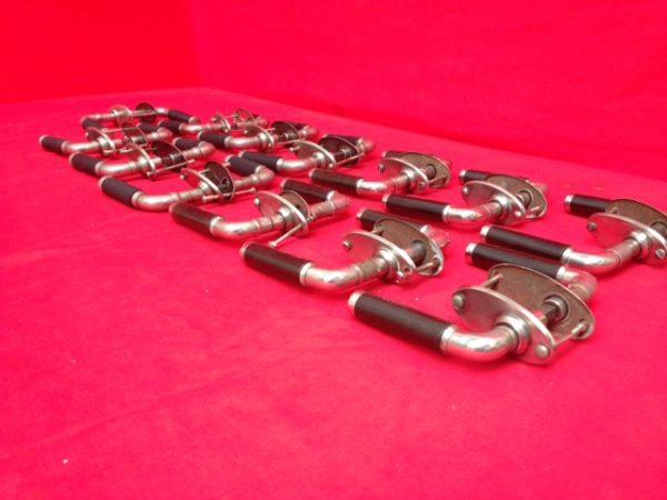 13 setjes Bauhaus deurklinken
